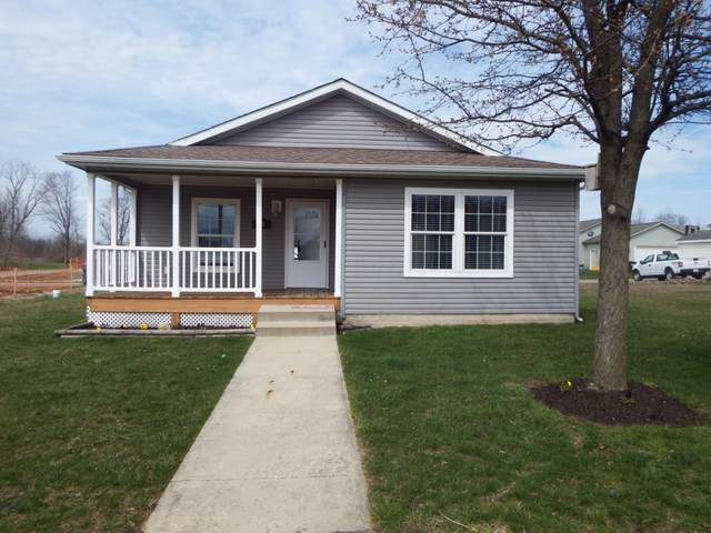 40 Waterman Avenue, Commercial Point, OH 43116 (MLS #220009411) :: RE/MAX ONE
