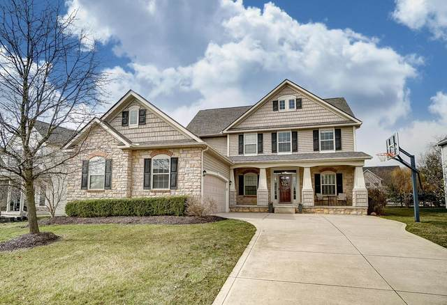 10050 Corona Lane, Plain City, OH 43064 (MLS #220009414) :: Signature Real Estate