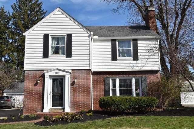 1580 Berkshire Road, Upper Arlington, OH 43221 (MLS #220009422) :: Signature Real Estate