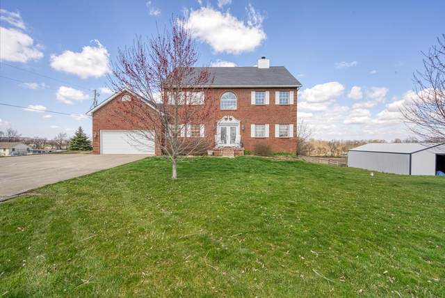 5156 Lithopolis Road NW, Lancaster, OH 43130 (MLS #220009439) :: RE/MAX ONE