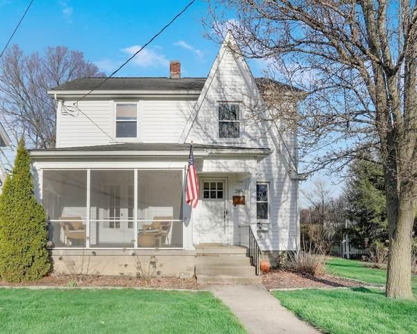 289 Broad Street, Newark, OH 43055 (MLS #220009440) :: Signature Real Estate