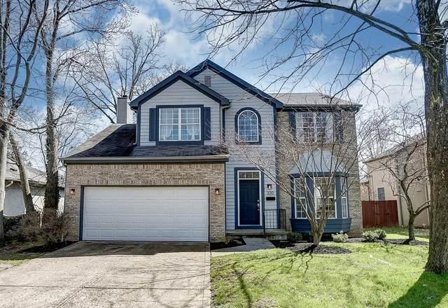 320 N Cassady Avenue, Bexley, OH 43209 (MLS #220009446) :: Signature Real Estate