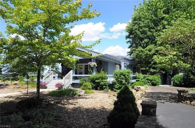 60621 Morgan Road, New Concord, OH 43762 (MLS #220009454) :: ERA Real Solutions Realty