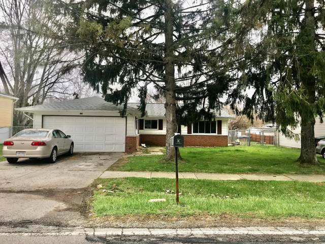 5001 Refugee Road, Columbus, OH 43232 (MLS #220009483) :: Berkshire Hathaway HomeServices Crager Tobin Real Estate