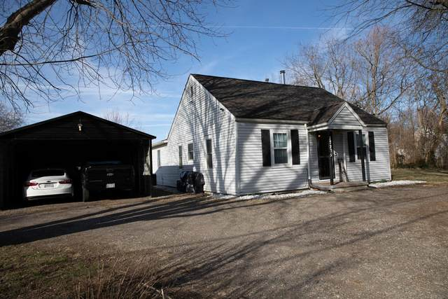 17235 Cromley Road, Ashville, OH 43103 (MLS #220009485) :: RE/MAX ONE