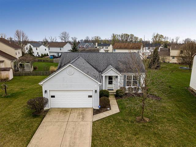 8937 Firstgate Drive, Reynoldsburg, OH 43068 (MLS #220009489) :: Signature Real Estate