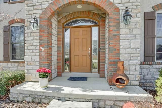 9945 Elsinore Court, Plain City, OH 43064 (MLS #220009490) :: Signature Real Estate
