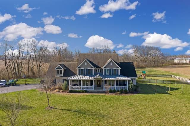8701 Roberts Road, Galloway, OH 43119 (MLS #220009494) :: Signature Real Estate
