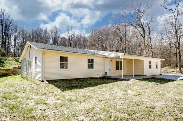 6562 Chatham Road, Newark, OH 43055 (MLS #220009497) :: Signature Real Estate