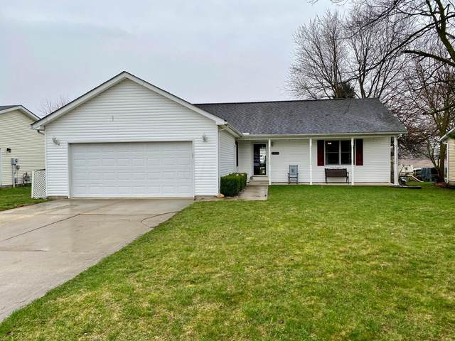 5039 Nelson Drive, South Bloomfield, OH 43103 (MLS #220009505) :: RE/MAX ONE