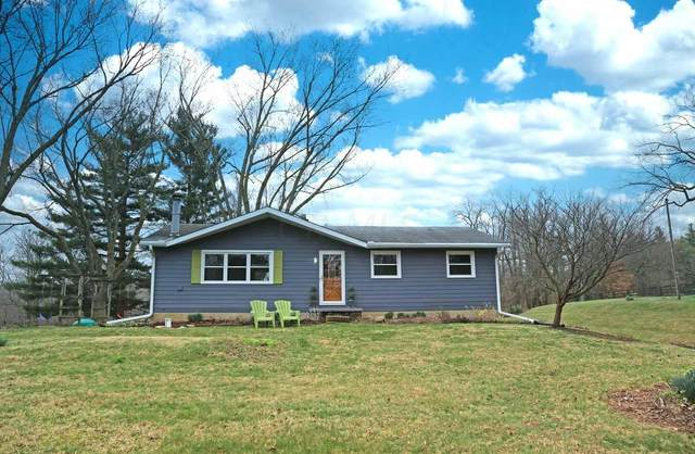 24520 New Guilford Road, Martinsburg, OH 43037 (MLS #220009518) :: The Holden Agency