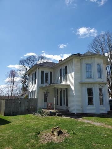 197 W Main Street, Alexandria, OH 43001 (MLS #220009520) :: Signature Real Estate