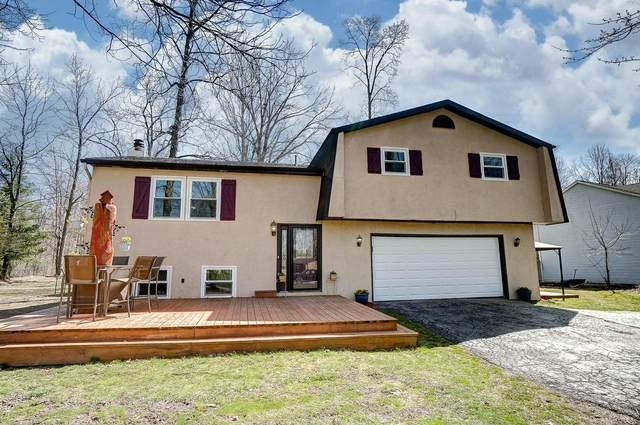 360 Forward Pass Road SW, Pataskala, OH 43062 (MLS #220009530) :: Signature Real Estate