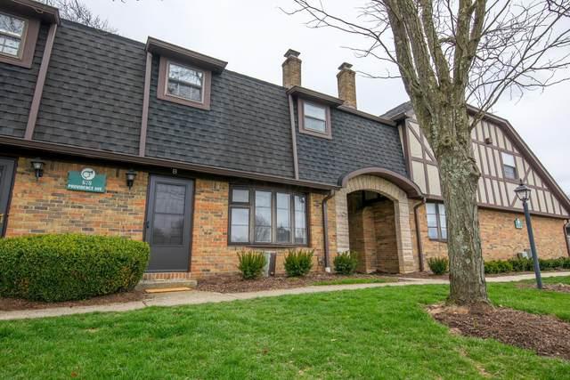 678 Providence Avenue B, Columbus, OH 43214 (MLS #220009566) :: Core Ohio Realty Advisors