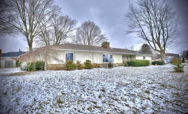 6001 Renner Road, Columbus, OH 43228 (MLS #220009570) :: RE/MAX ONE