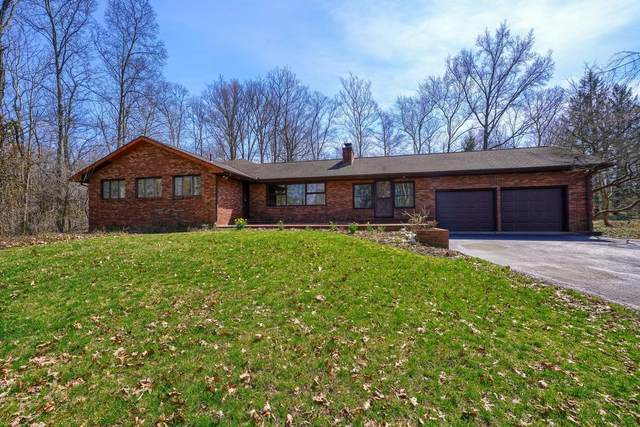 2470 Cedar Hill Road NW, Canal Winchester, OH 43110 (MLS #220009571) :: RE/MAX ONE