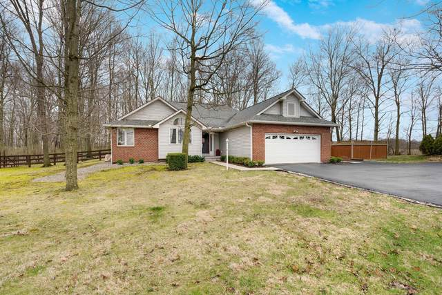 3161 Hills Miller Road, Delaware, OH 43015 (MLS #220009581) :: RE/MAX ONE