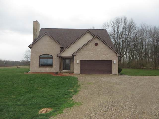 1855 State Route 187, London, OH 43140 (MLS #220009592) :: Berkshire Hathaway HomeServices Crager Tobin Real Estate