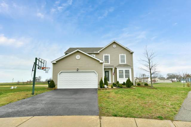 42 Henderson Lane, Ashville, OH 43103 (MLS #220009602) :: RE/MAX ONE