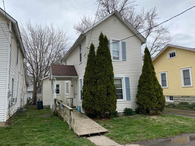 628 Wilson Avenue, Marion, OH 43302 (MLS #220009605) :: RE/MAX ONE