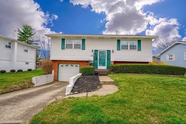 465 Flintwood Drive, Columbus, OH 43230 (MLS #220009621) :: The Holden Agency