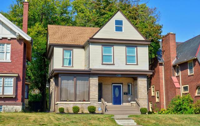 1540 E Long Street, Columbus, OH 43203 (MLS #220009623) :: Core Ohio Realty Advisors