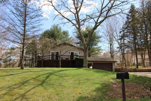 31 Cherry Hill Court, Howard, OH 43028 (MLS #220009632) :: The Holden Agency