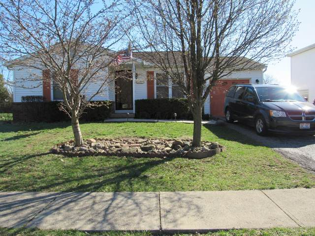5367 Cherry Creek Parkway S, Columbus, OH 43228 (MLS #220009636) :: The Holden Agency