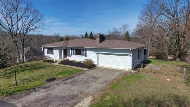 134 Seymour Place, Granville, OH 43023 (MLS #220009644) :: Exp Realty