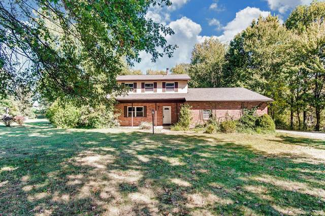 3343 E Powell Road, Lewis Center, OH 43035 (MLS #220009661) :: Exp Realty