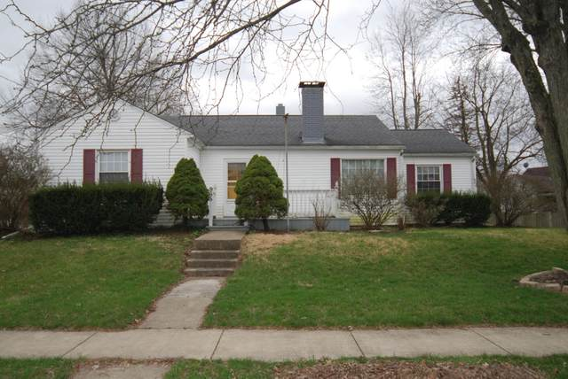 965 Woodrow Avenue, Marion, OH 43302 (MLS #220009674) :: The Holden Agency
