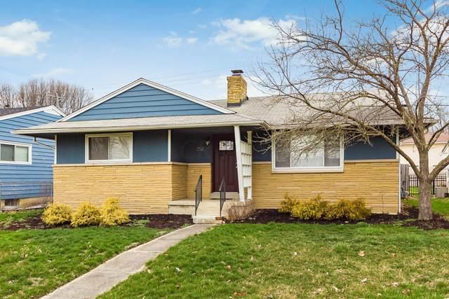 352 W Henderson Road, Columbus, OH 43214 (MLS #220009676) :: Exp Realty