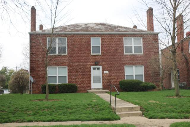 704 Kenwick Road, Columbus, OH 43209 (MLS #220009698) :: Jarrett Home Group