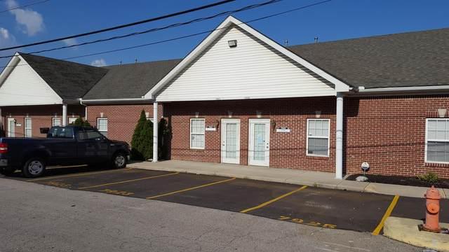 202 Oak Street, Columbus, OH 43235 (MLS #220009701) :: Berkshire Hathaway HomeServices Crager Tobin Real Estate