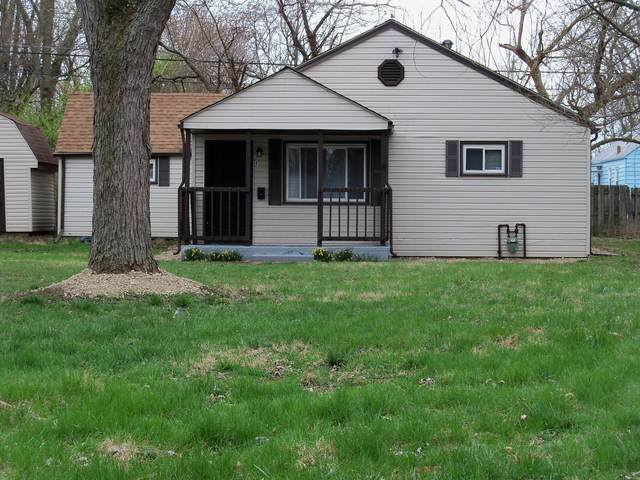 477 S Weyant Avenue, Columbus, OH 43213 (MLS #220009719) :: Berkshire Hathaway HomeServices Crager Tobin Real Estate