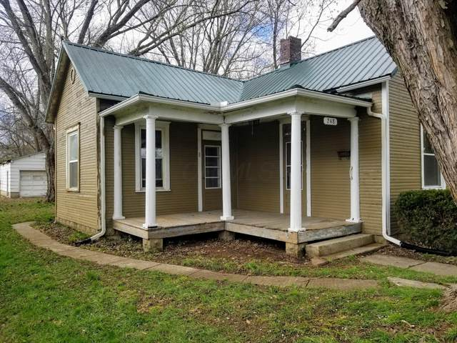 248 Cleveland Avenue, Lancaster, OH 43130 (MLS #220009720) :: RE/MAX ONE