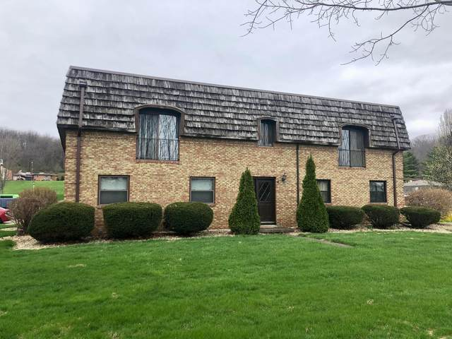 625 Country Club Drive B14, Newark, OH 43055 (MLS #220009723) :: Exp Realty