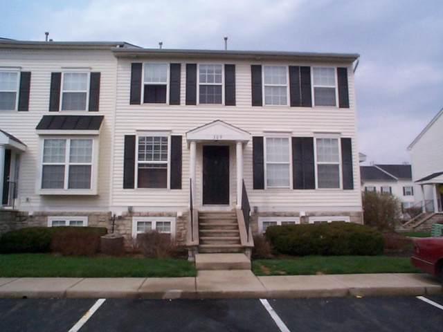 309 Shadbush Drive, Blacklick, OH 43004 (MLS #220009724) :: Julie & Company