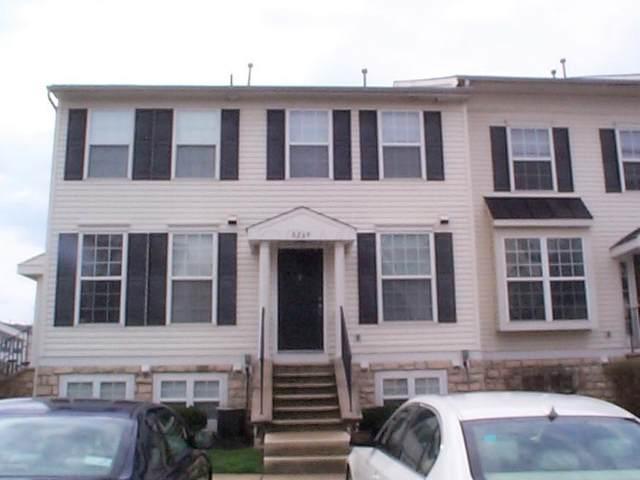 8269 Catalpa Ridge Drive, Blacklick, OH 43004 (MLS #220009725) :: Exp Realty