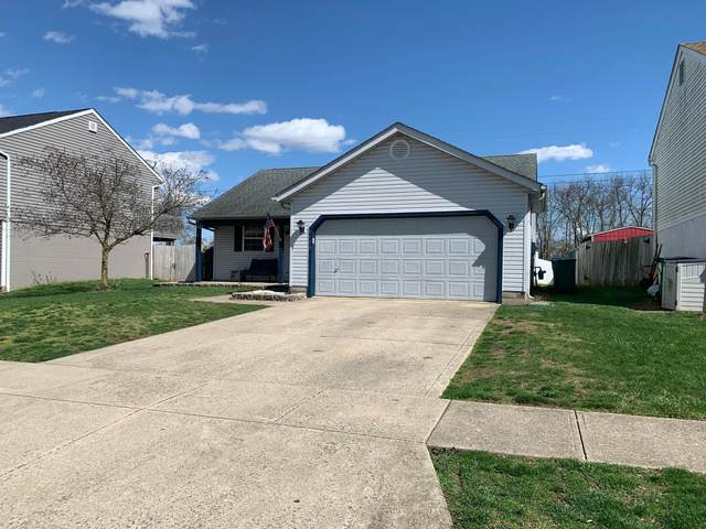 5100 Dexter Court, Obetz, OH 43207 (MLS #220009736) :: Shannon Grimm & Partners Team