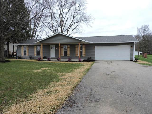 810 Bunty Station Road, Delaware, OH 43015 (MLS #220009746) :: The Raines Group