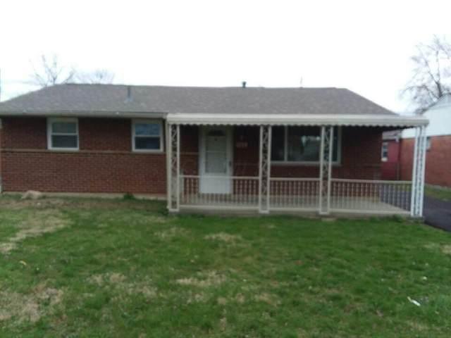 1284 Carolwood Avenue, Columbus, OH 43227 (MLS #220009752) :: Susanne Casey & Associates