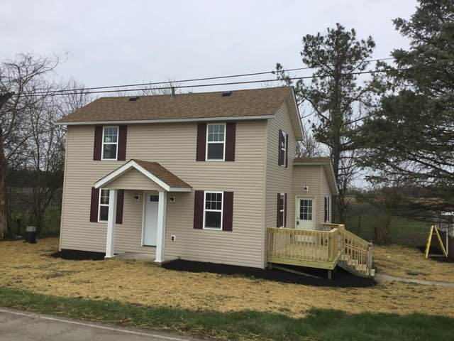 14061 Winchester Road, Ashville, OH 43103 (MLS #220009768) :: RE/MAX ONE