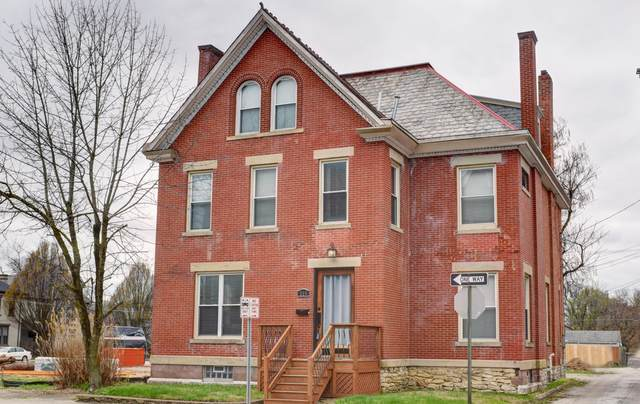 119 S Ohio Avenue, Columbus, OH 43205 (MLS #220009772) :: Exp Realty