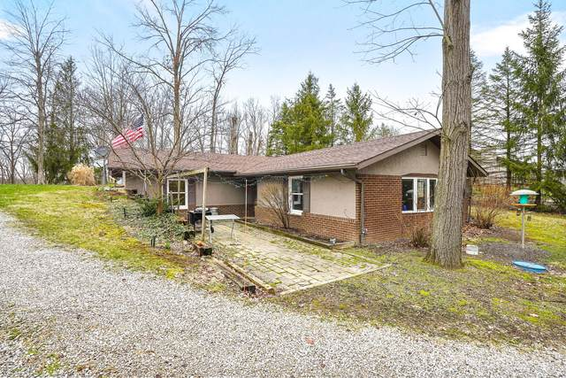 1852 County Road 156, Ashley, OH 43003 (MLS #220009784) :: RE/MAX ONE