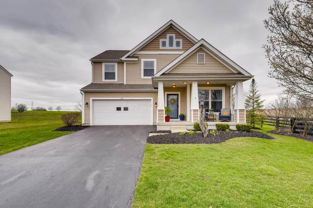 102 Brenden Park Drive, Pataskala, OH 43062 (MLS #220009785) :: RE/MAX ONE