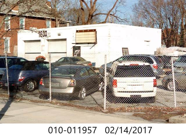 1600 E Main Street, Columbus, OH 43205 (MLS #220009791) :: Susanne Casey & Associates