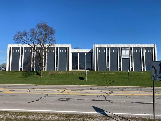 4770 Indianola Avenue, Columbus, OH 43214 (MLS #220009793) :: Susanne Casey & Associates