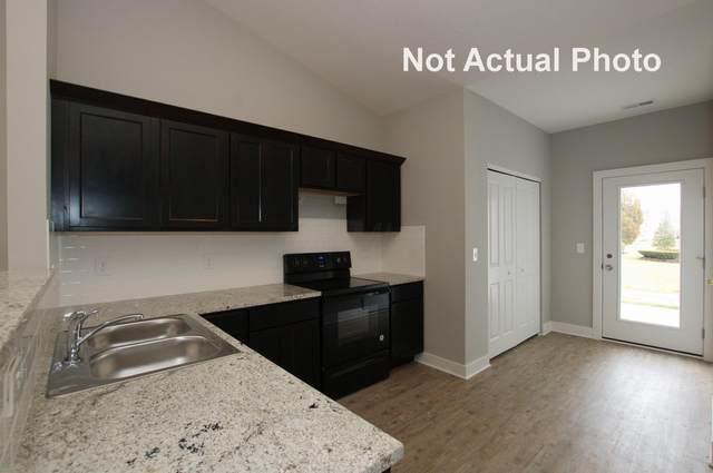 95 Neptune Avenue, Newark, OH 43055 (MLS #220009798) :: The Holden Agency