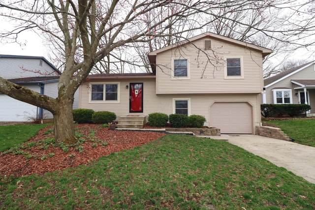 5005 Castlerea Court, Columbus, OH 43221 (MLS #220009809) :: Keller Williams Excel